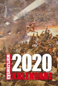 2020 kalendarz zdzierak (opr.zbiorowe)