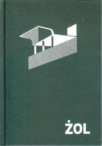 ŻOL ilustrowany atlas architektury Żoliborza (opr.M.Piwowar)