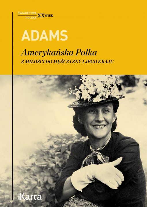 Amerykańska Polka (D.Adams)