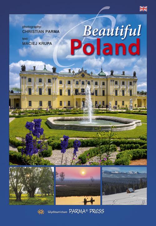Beautiful Poland Album (M.Krupa Ch.Parma)