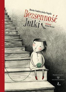 Bezsenność Jutki (D.Combrzyńska-Nogala)