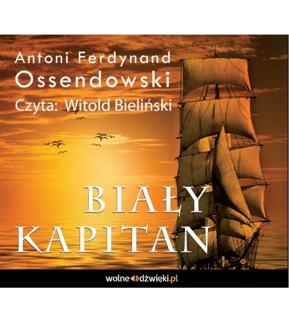 Biały Kapitan CD mp3 (A.F.Ossendowski)