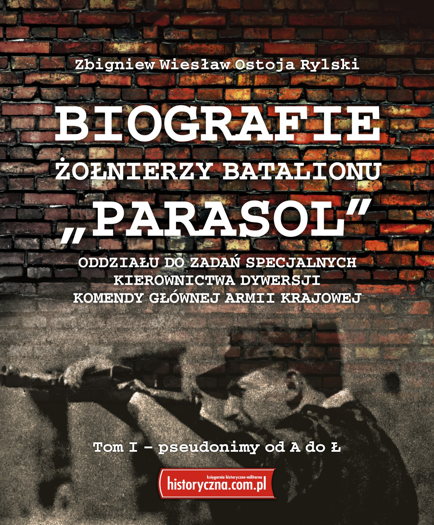 Biografie żołnierzy Batalionu