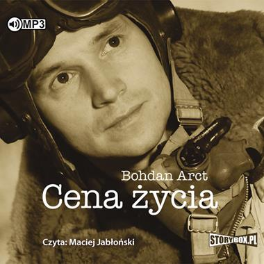 Cena życia CD mp3 (B.Arct)