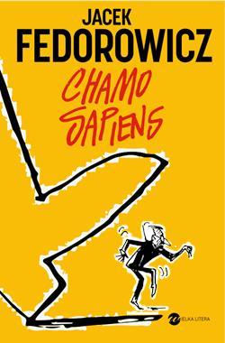 Chamo sapiens (J.Fedorowicz)