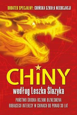 Chiny według Leszka Ślazyka (L.Ślazyk)
