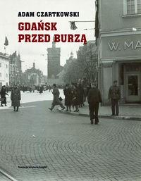 Gdańsk przed Burzą 1931-1934 Korespondencje dla