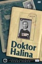 Doktor Halina DVD (M.Wrona)