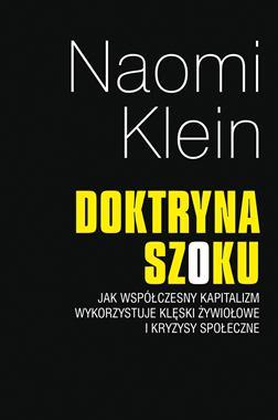 Doktryna szoku (N.Klein)