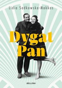 Dygat Pan (L.Sadkowska-Mokkas)