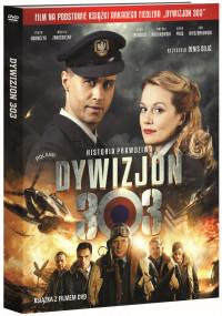 Dywizjon 303 Historia prawdziwa DVD (D.Delić)