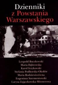 Dzienniki z Powstania Warszawskiego (opr. Z.Pasiewicz)