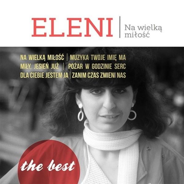 Na wielką miłość CD (Eleni)