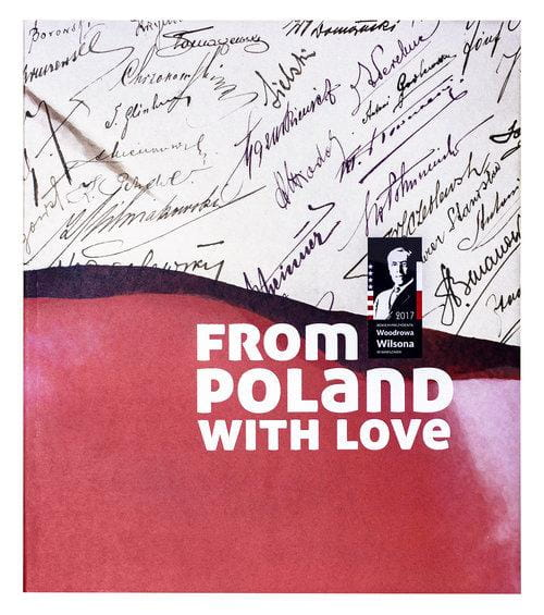 From Poland with Love Katalog (opr.zbiorowe)