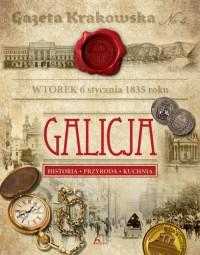 Galicja Historia, przyroda, kuchnia (M.Pielesz)