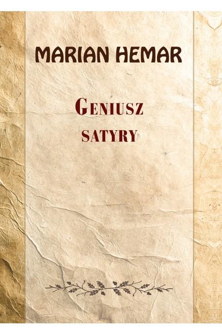 Geniusz satyry (M.Hemar)