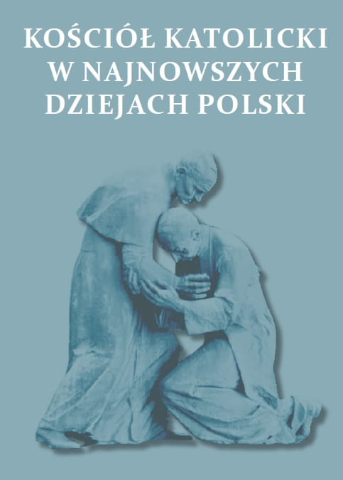 Kościół Katolicki w najnowszych dziejach Polski (red.J.Gmitruk T.Skoczek)