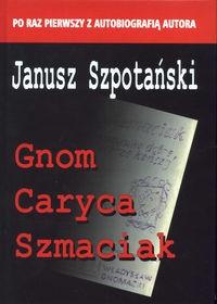 Gnom Caryca Szmaciak (J.Szpotański)