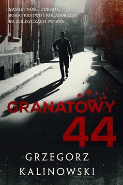 Granatowy 44 (G.Kalinowski)