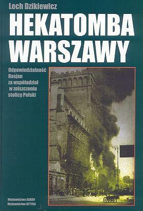 Hekatomba Warszawy (L.Dzikiewicz)