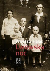 Lwowska noc (W.Helak)
