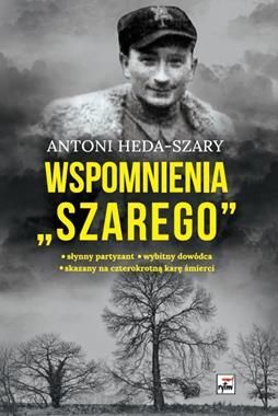 """Wspomnienia """"Szarego"""" (A.Heda-Szary)"""