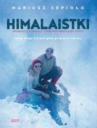 Himalaistki Opowieść o kobietach (M.Sepioło)