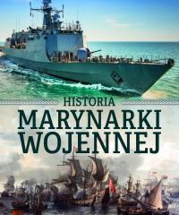Historia marynarki wojennej Okręty i ludzie (N.Haładaj)