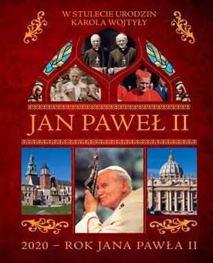 Jan Paweł II W stulecie urodzin Karola Wojtyły (K.Żywczak)