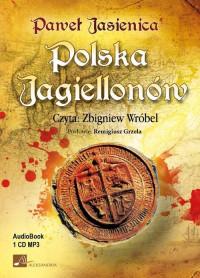 Polska Jagiellonów CD mp3 (P.Jasienica)