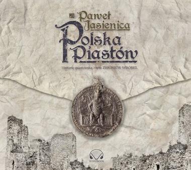 Polska Piastów CD mp3 (P.Jasienica)