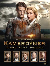 Kamerdyner DVD (F.Bajon)
