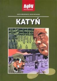 Katyń komiks (A.Abramowicz J.Michalski)