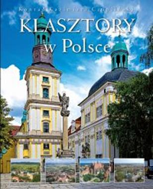 Klasztory w Polsce (K.K.Czapliński)