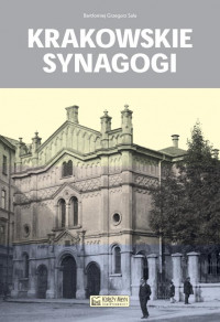Krakowskie synagogi (B.G.Sala)