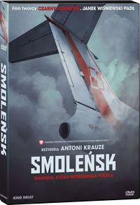 Smoleńsk DVD (A.Krauze)