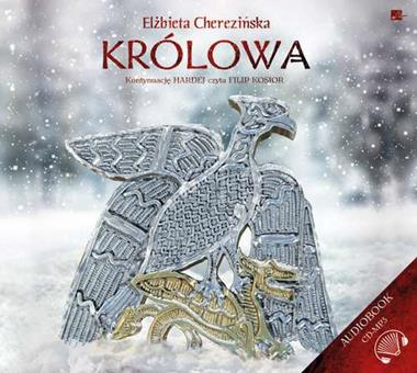 Królowa CD mp3 (E.Cherezińska)