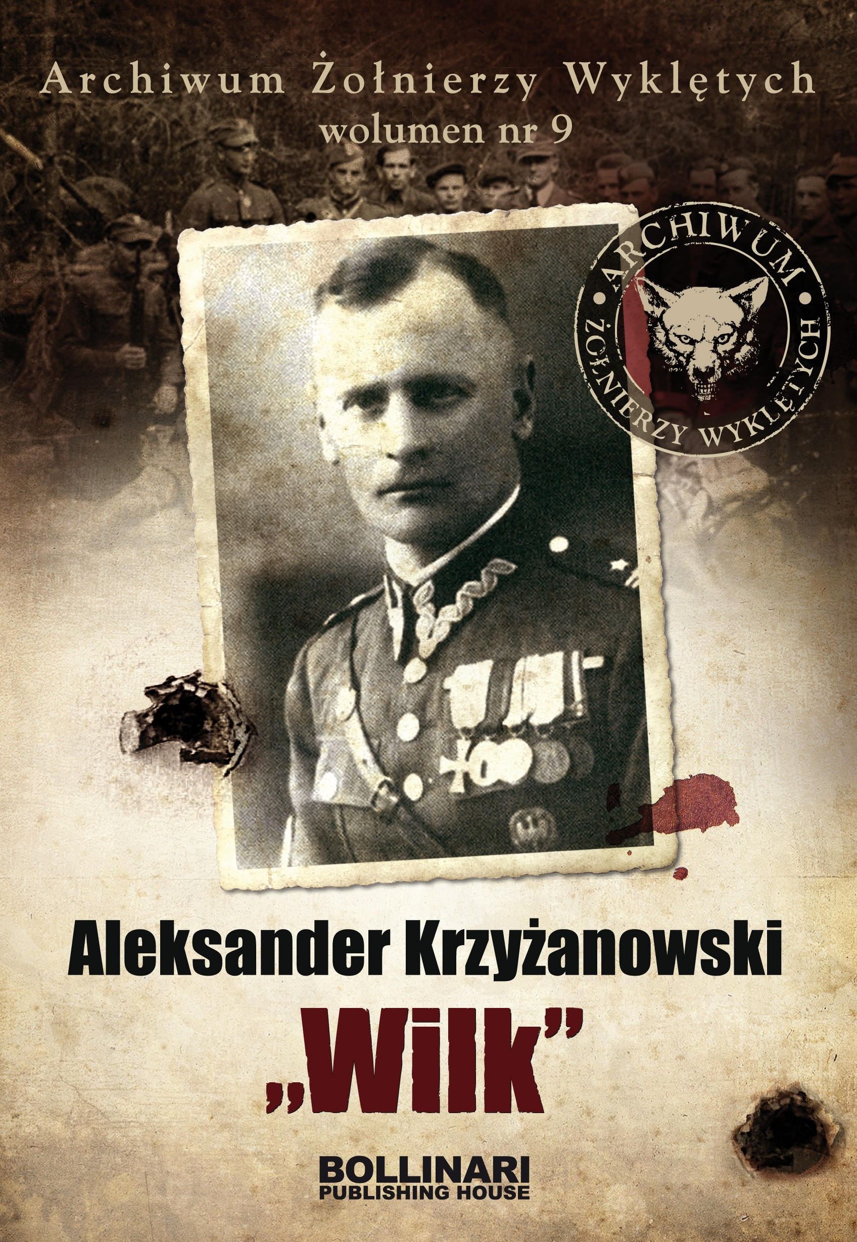Aleksander Krzyżanowski