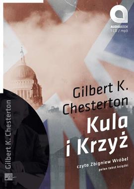 Kula i krzyż CD mp3 (G.K.Chesterton)