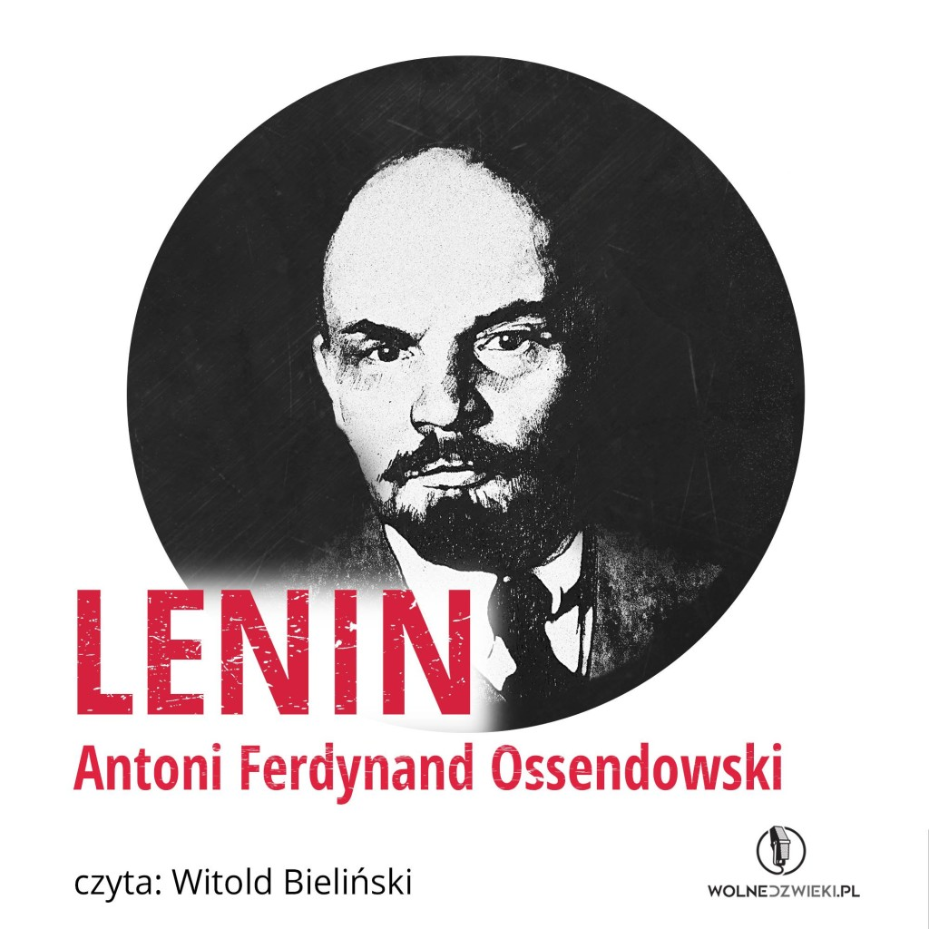 Lenin CD mp3 (A.F.Ossendowski)
