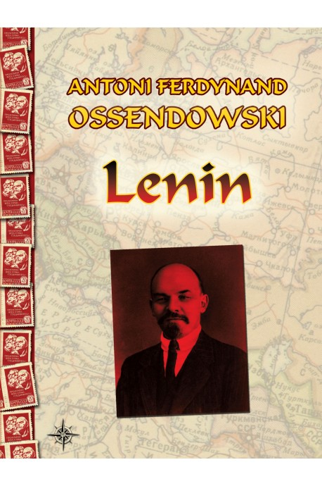 Lenin (A.F.Ossendowski)