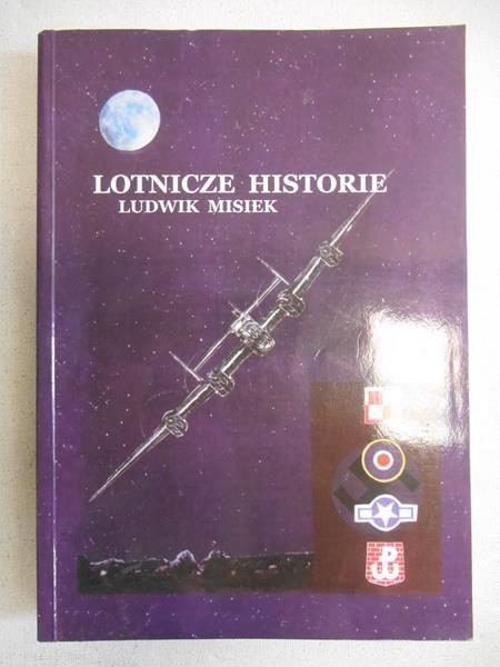 Lotnicze historie (L.Misiek)