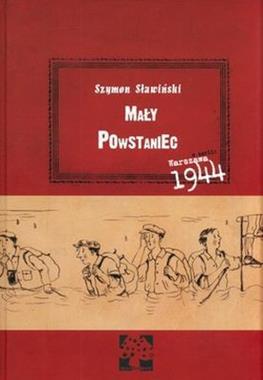 Mały Powstaniec (S.Sławiński)