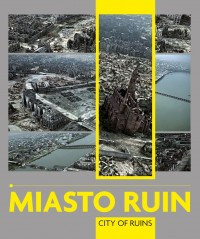 Miasto ruin 3D (opr. zbiorowe)