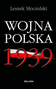 Wojna polska 1939 (L.Moczulski)