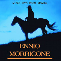 Music Hits from Movies 1 CD (E.Morricone)