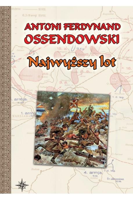 Najwyższy lot (A.F.Ossendowski)
