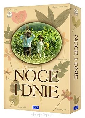Noce i dnie DVDx4 (J.Antczak)