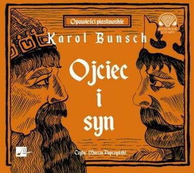 Ojciec i syn CD mp3 (K.Bunsch)