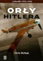 Orły Hitlera Luftwaffe 1933-1945 (C.McNab)